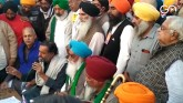 All Eyes On Shah-Farmers Meet Today, Farmers In No