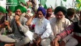 Farmers' Protest Enters 7th Day; Borders Sealed, T
