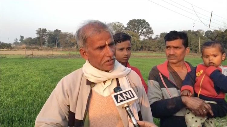 Farmers of Dharampur open front against Ayodhya Ai