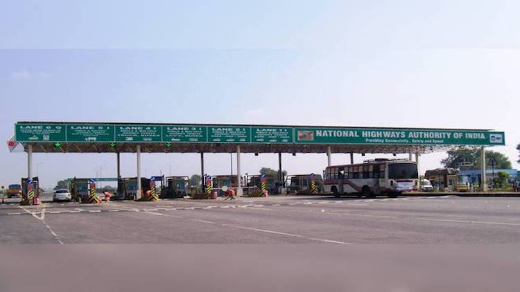 FASTags To Become Mandatory For All Vehicles From