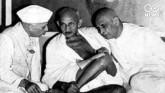 Decoding Patel-Nehru Camaraderie: Two Of Gandhi&#3
