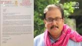 Manoj Jha Writes To PM Modi Over Limited COVID-19