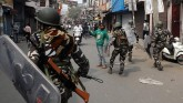 COVID-19 & Violence Targeting Civilians: Nigeria F