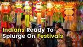 Indians Festive Spending