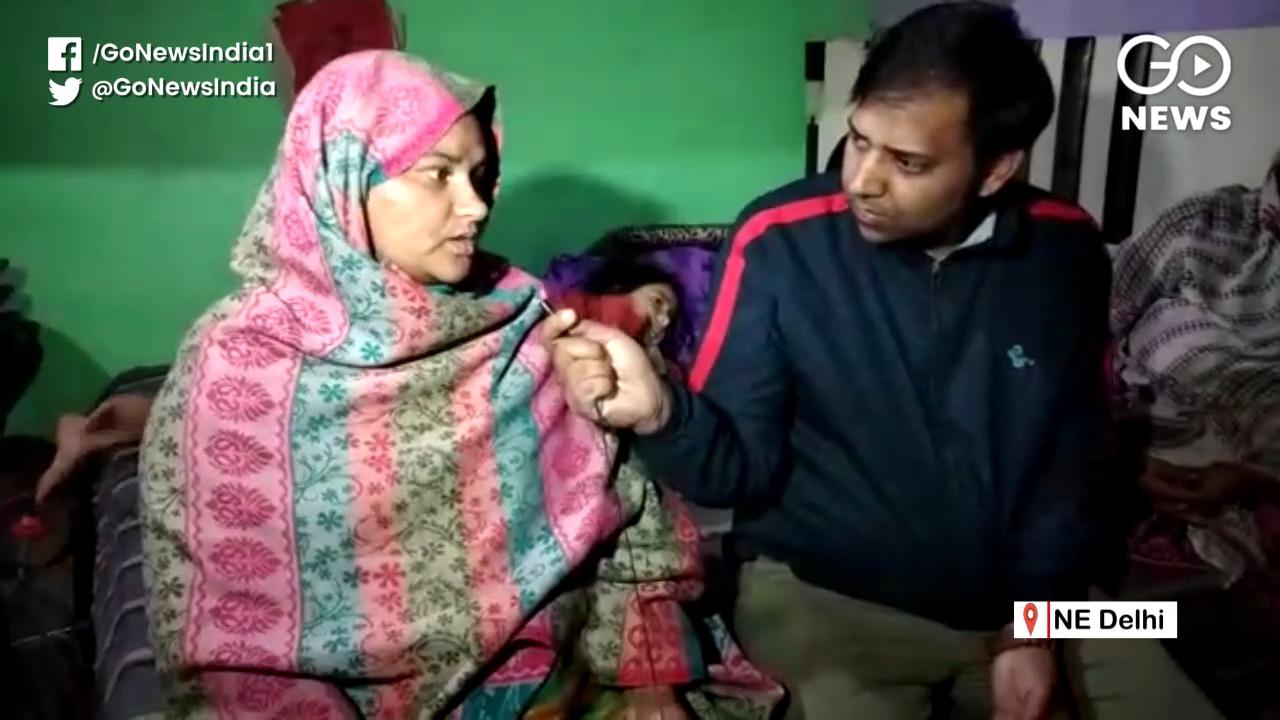 Waiting For Mubarak: Missing Persons From Delhi Ri