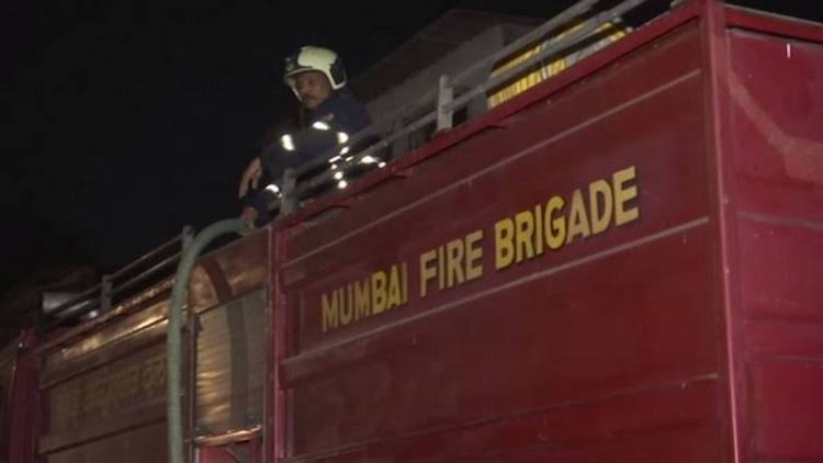 Mumbai: 2 Dead, 1 Missing In Ghatkopar Factory Bla