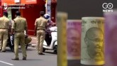 India's Fiscal Deficit Hits 58.6% Of Annual Target