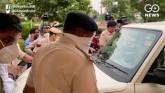 Rebel Congress MLA Flees As Rajasthan Police Reach