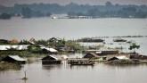 Assam: 11 districts flooded, 321 villages inundate
