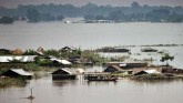 Flood situation in Assam worsens, 24 districts suf