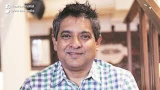 Famed Mumbai Chef Floyd Cardoz Dies Of Coronavirus