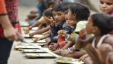 Malnutrition Among Children Worsens In India: Surv