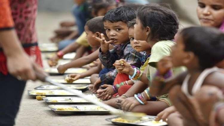 Malnutrition Among Children Worsens In India: Surv