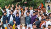 BJP Leaders Becoming 'COVID-19 Spreader' in Madhya