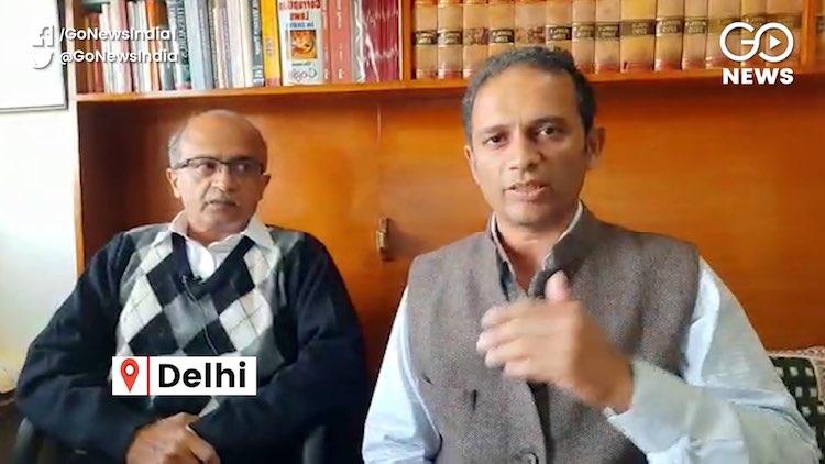 Prashant Bhushan: VVPAT Slips Of 2019 LS Polls Des