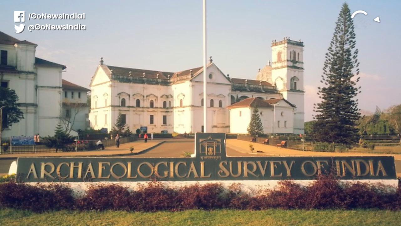 All ASI Protected Monuments Shut Amid Coronavirus