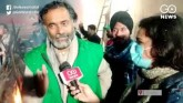 Yogendra Yadav Weighs In On Farmers' Protest T