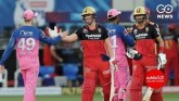 IPL 2020: Bangalore Thump Rajasthan By 7 Wickets