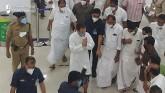 Rahul Gandhi On A Three-Day Visit To Wayanad To Re