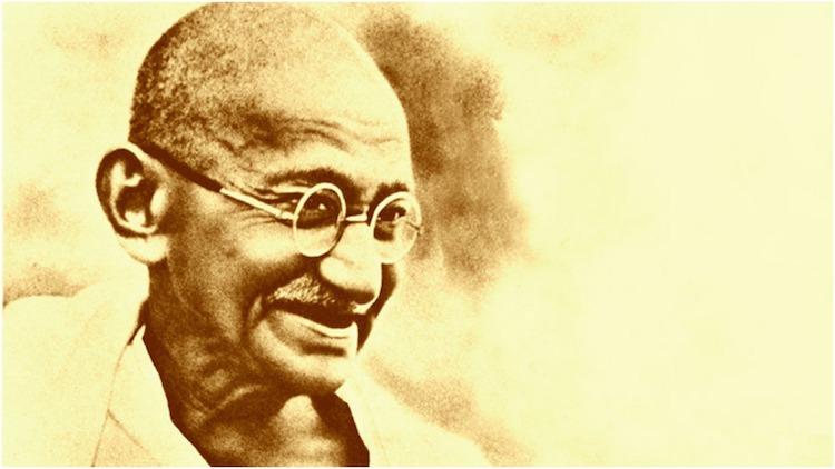Remembering Mahatma Gandhi On His 72nd Death Anniv