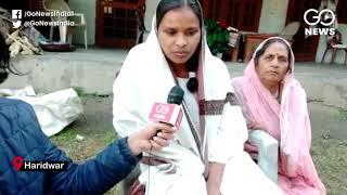 Save Ganga: Sadhvi Padmavati's Indefinite Fast Ent