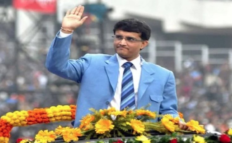 'Sourav Ganguly' from most successful captain to B