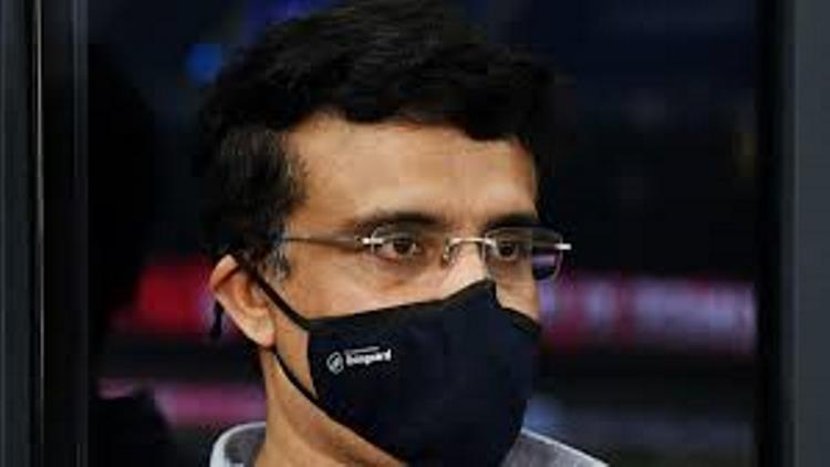 What did Ganguly say on the first day-night Test m