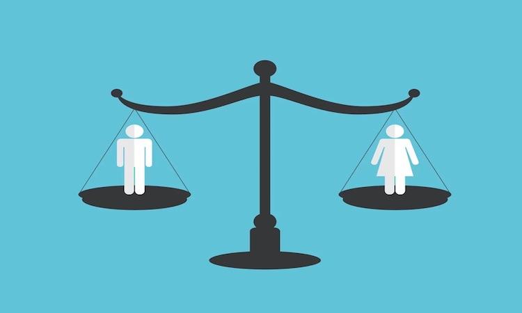 India slips in Global Gender Gap Index