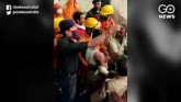 After Maharashtra, 2 Dead In MP Building Collapse