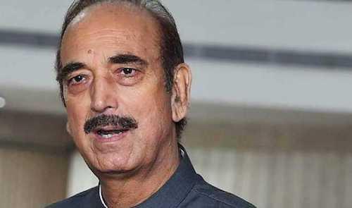 Opposition team, leaves for Srinagar from Delhi