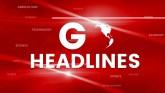 Go Headlines Top News Of The Hour