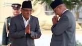 Political Turmoil In Nepal: PM Oli May Split Nepal