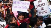 Three-Year-Old Raped By Uncle In UP, Condition Cri