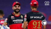 IPL 2020: Bangalore Thrash Kolkata By 8 Wickets