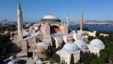 Turkey Turns Iconic Museum Hagia Sophia Into Mosqu