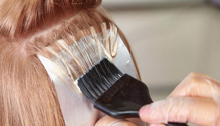 HAIR COLOUR & STRAIGHTENING POSE CANCER RISK: REPO