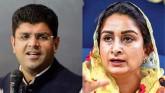 After Harsimrat Kaur's Exit, Pressure On BJP's Har