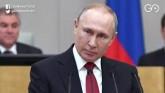 Russia: Marathon Vote On Extending Putin's Rule Be