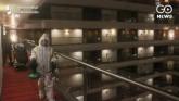 Five Delhi Hotels Temporarily Converted Into Quara
