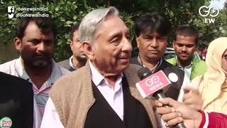 Mani Shankar Aiyar On CAA Protests