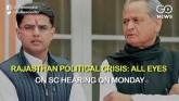 Rajasthan HC Tells Speaker To Maintain 'Status Quo