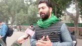 Kashmir Farmers Join Farmers' Agitation In Del