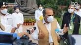 Congress Walks Out Of Lok Sabha After Not Being Al