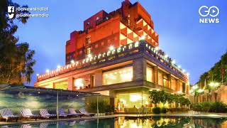 Five Delhi Luxury Hotels Turned Into Makeshift COV