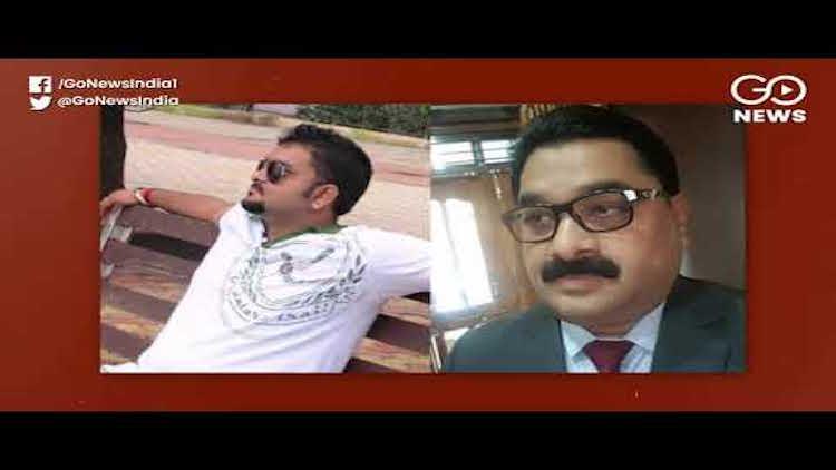 MP: Judge, Son Die Under Suspicious Circumstances