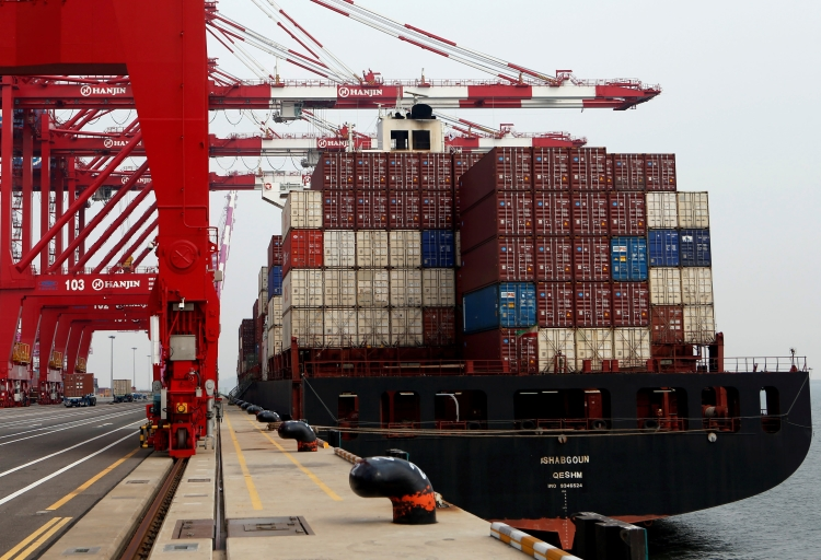 Exports Fall Over 60%, Economy In Grip Of Massive