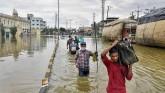 Heavy Rain, Floods Claim 70 Lives In Telangana; 15