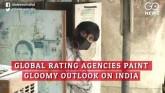 Global Rating Agencies Paint Gloomy Outlook On Ind
