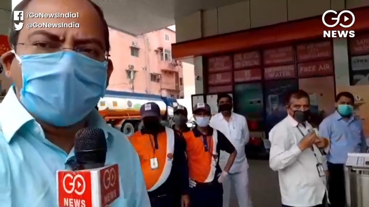 Delhi Lockdown: Ground Report From Delhi Universit