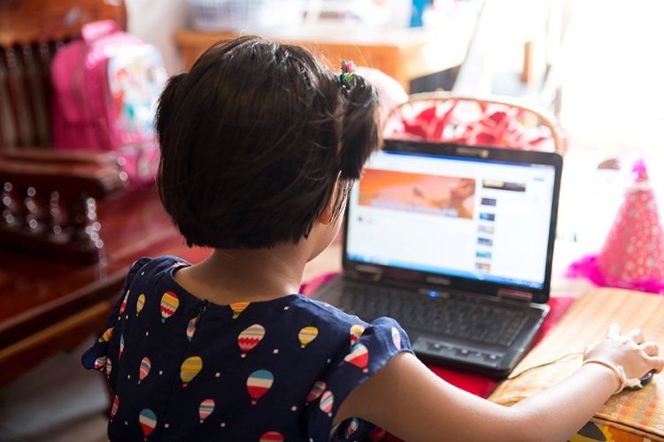 Online Learning: Still A Distant Dream For Million